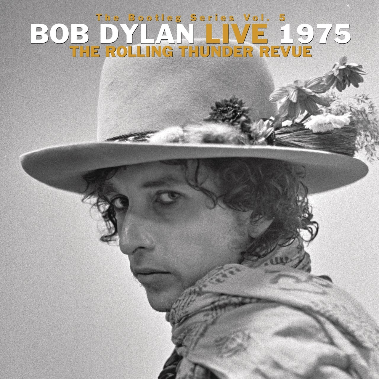 Live 1975: The Rolling Thunder Revue - 1