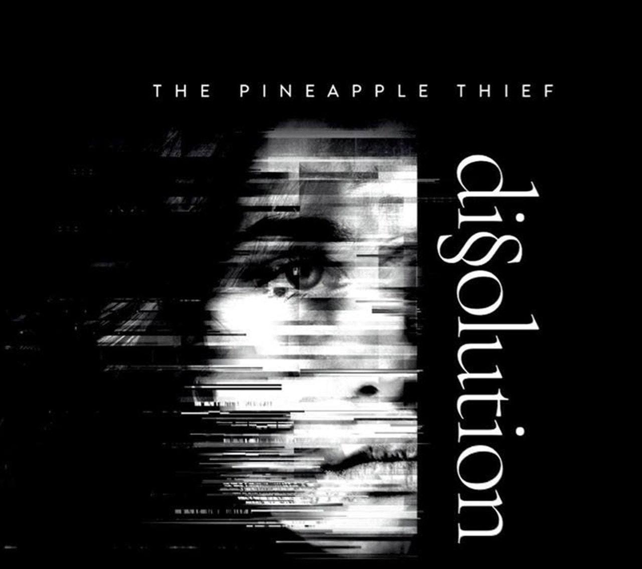 Dissolution - 1