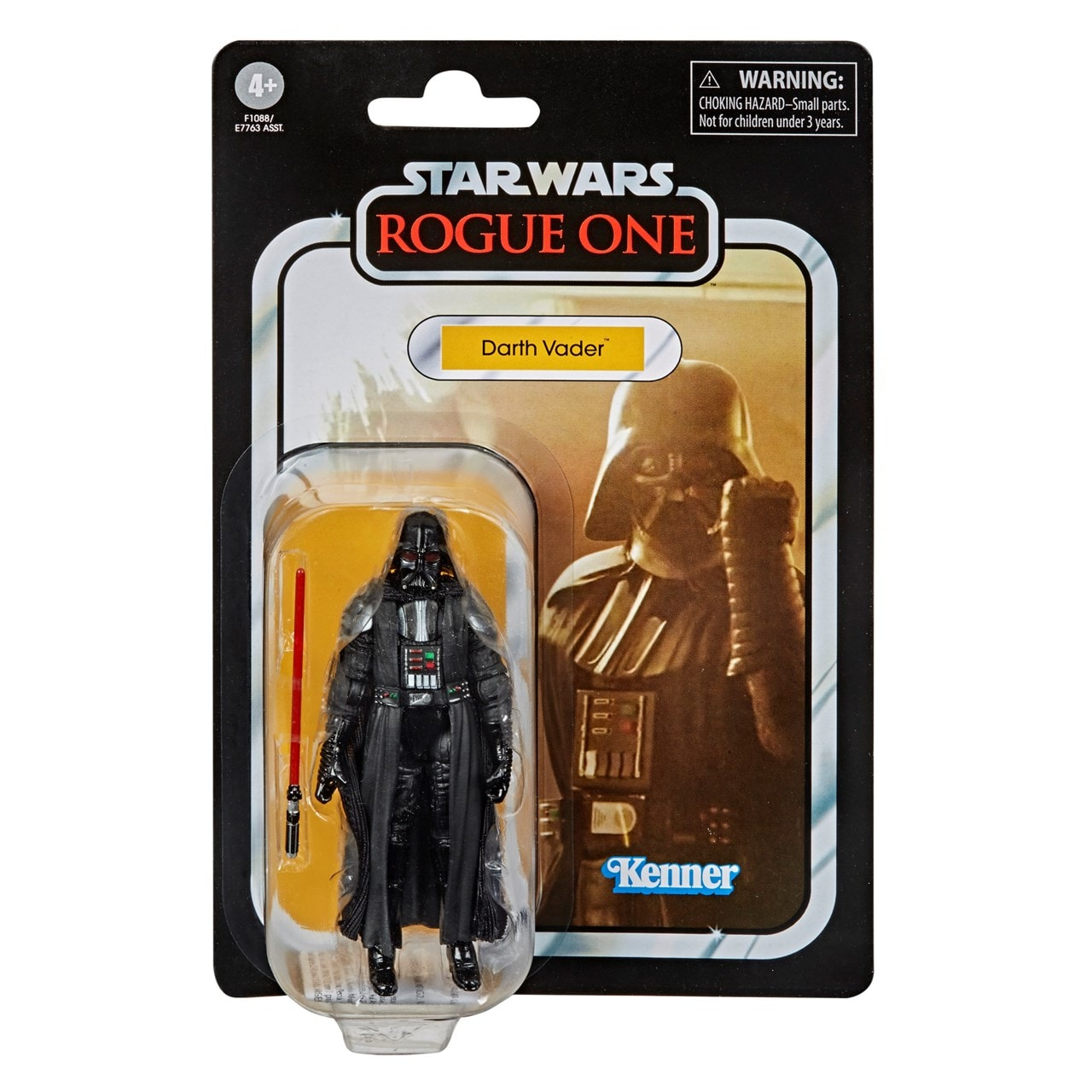 Darth Vader: Rogue One: Star Wars: Vintage Collection Action Figure - 6