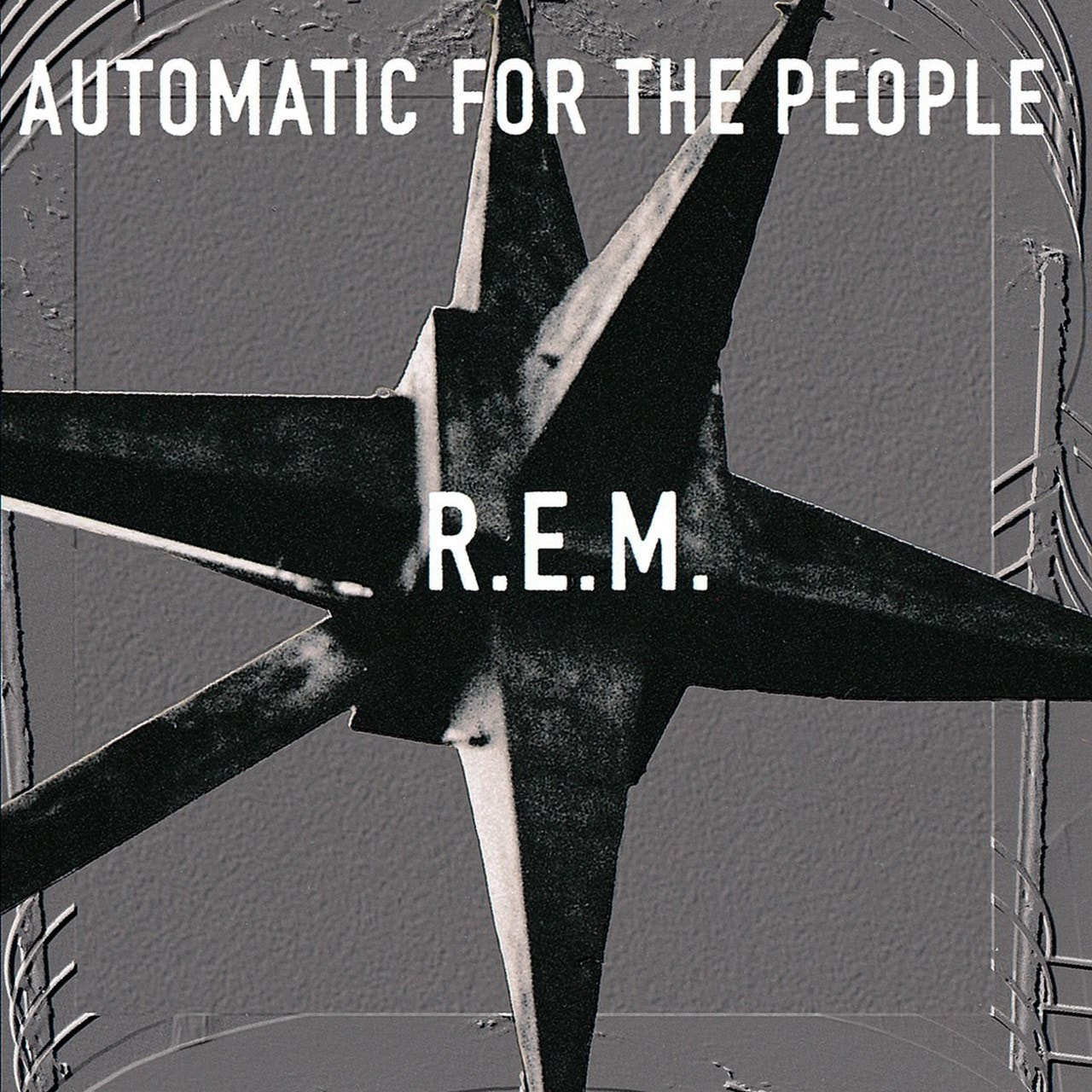 Automatic for the People - 1