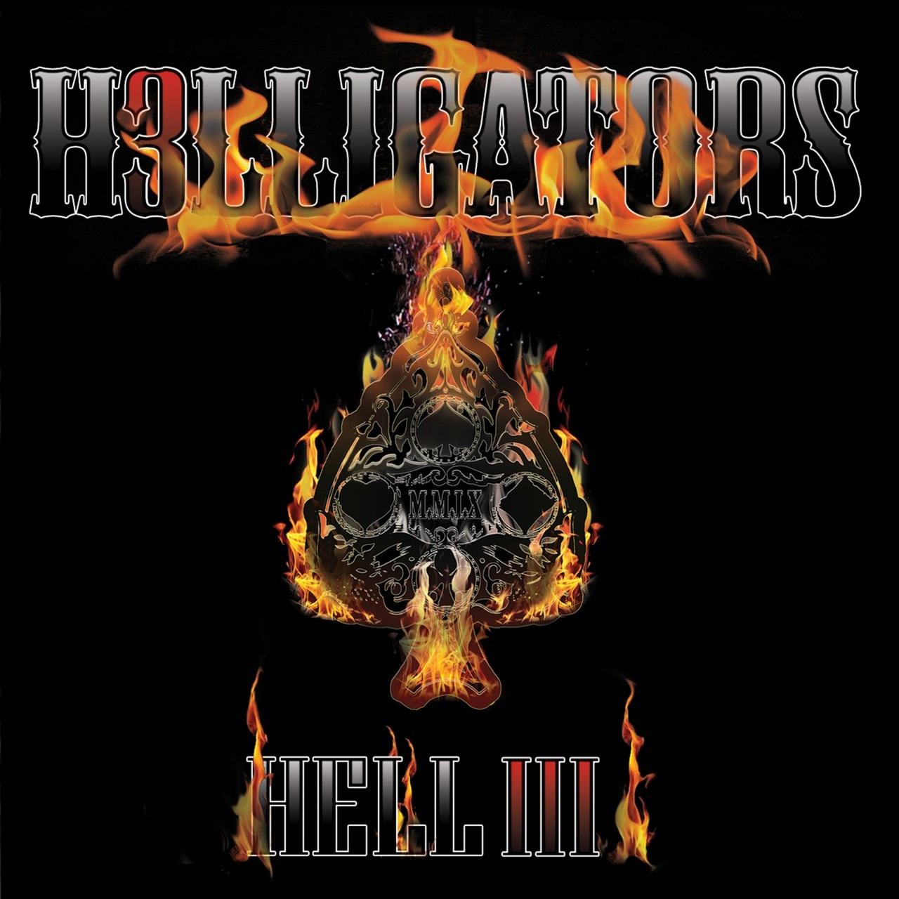 Hell III - 1