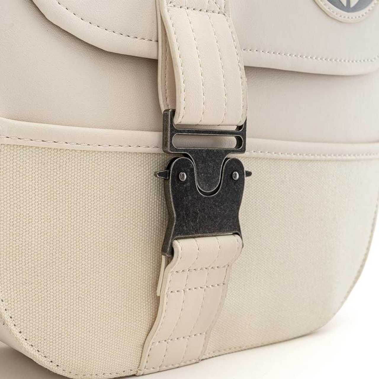 Loungefly X Star Wars Rey Cosplay Sling Bag - 4