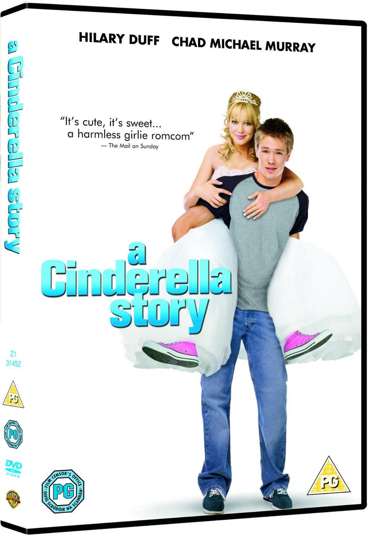 A Cinderella Story - 2