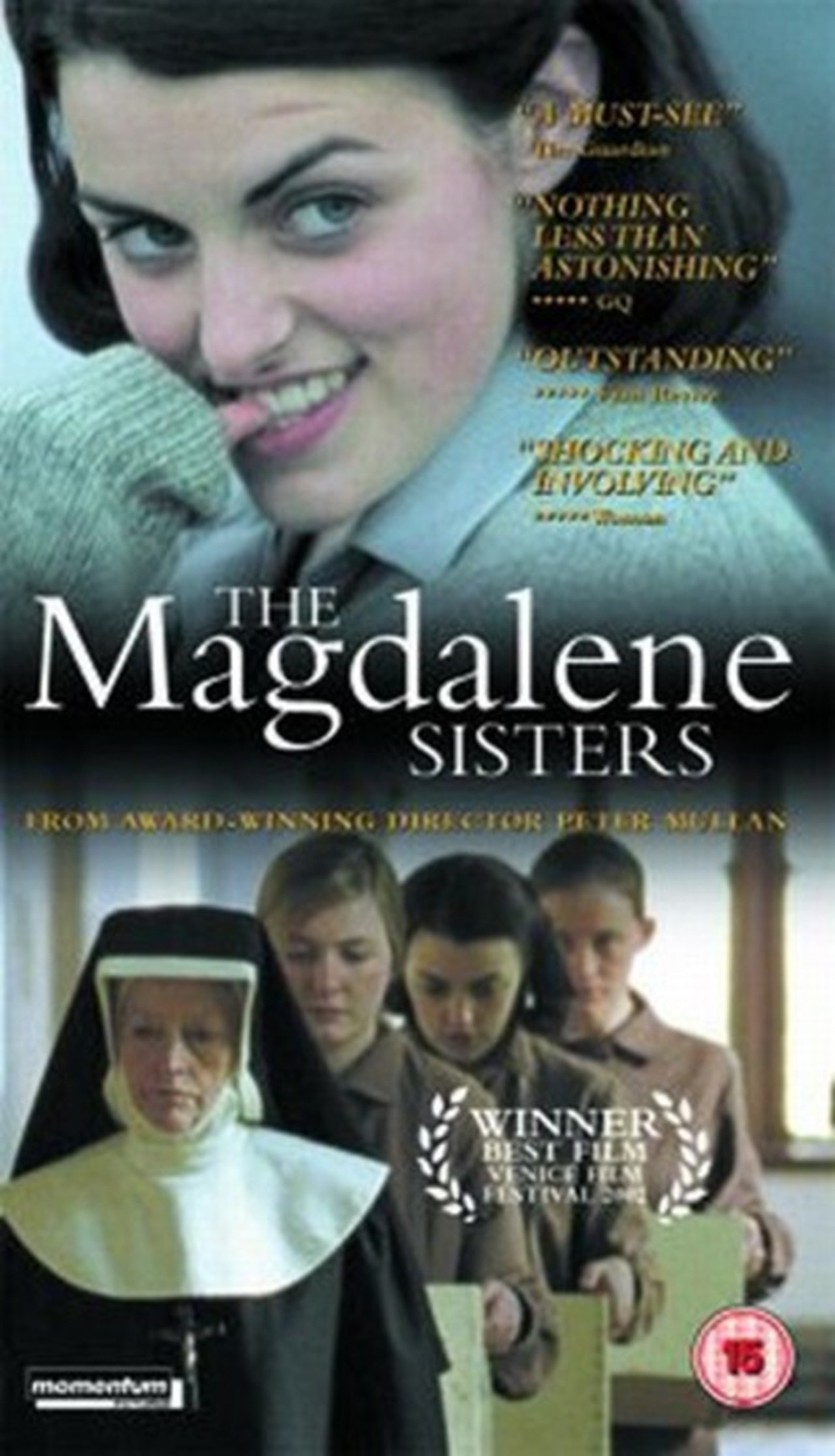 The Magdalene Sisters - 1