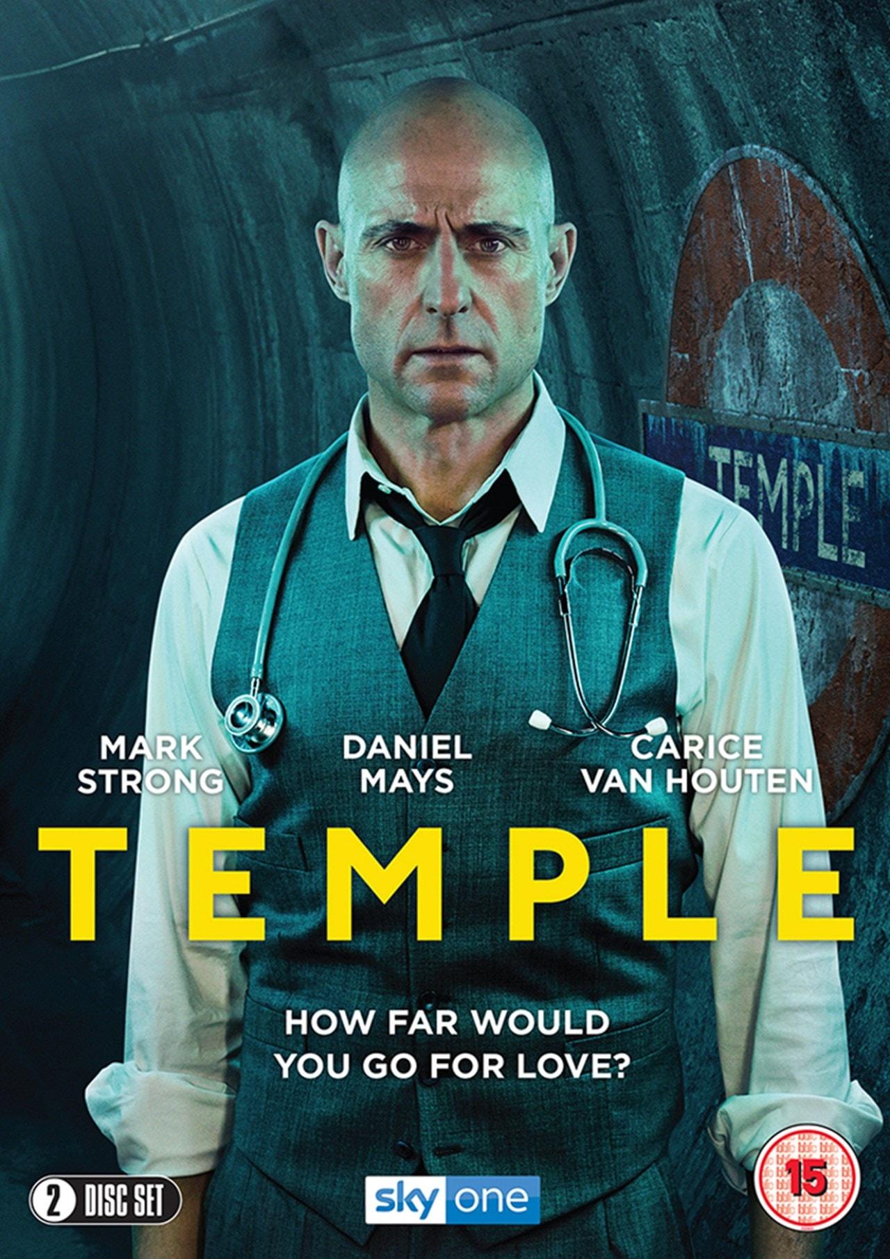 Temple - 1