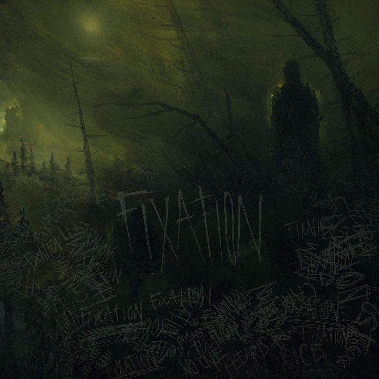 Fixation - 1