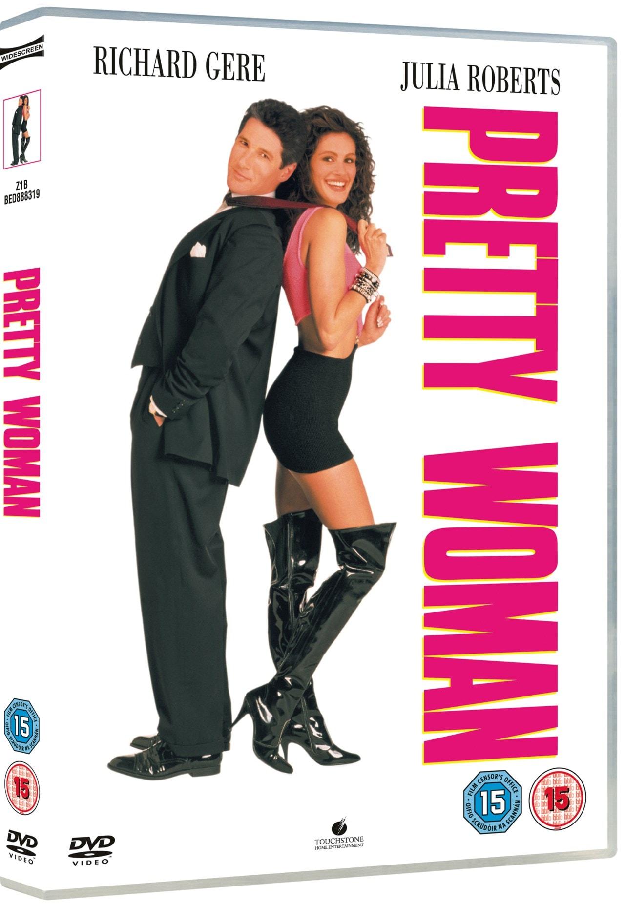 Pretty Woman - 2