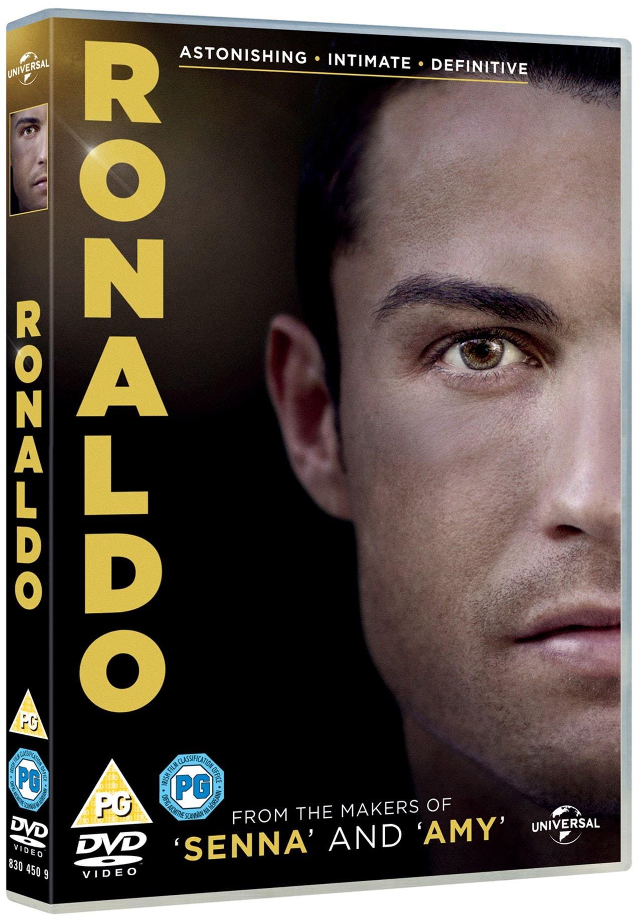 Ronaldo - 2
