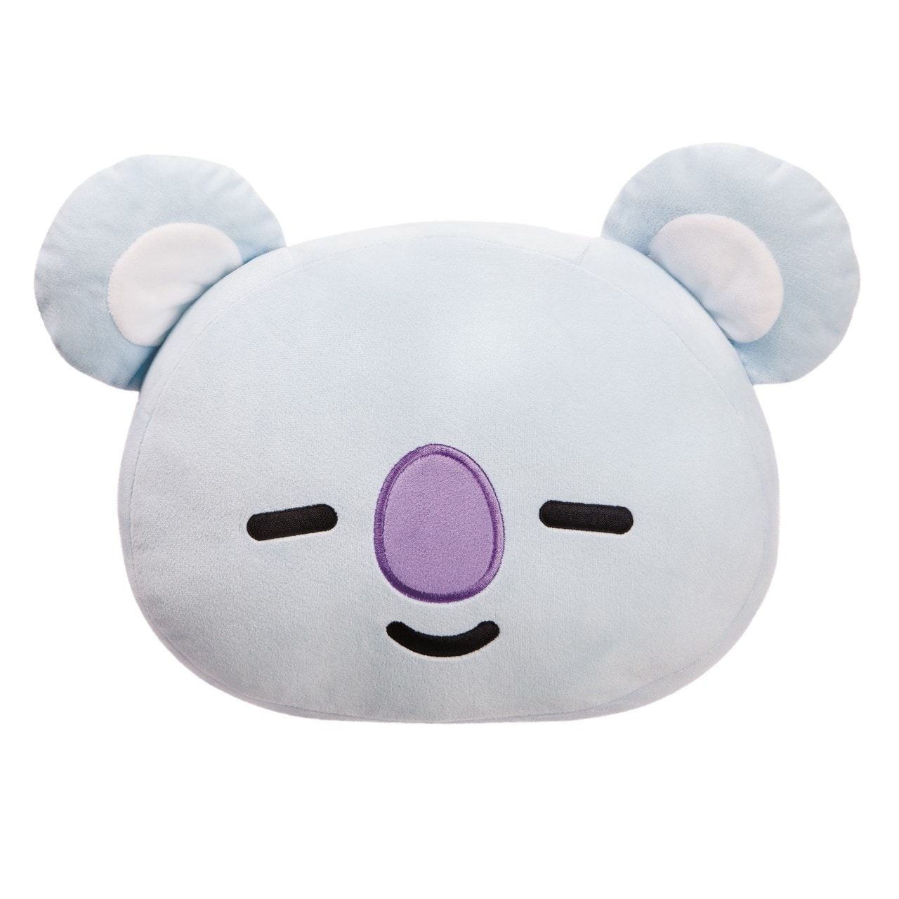 Koya: BT21 Plush Cushion - 1