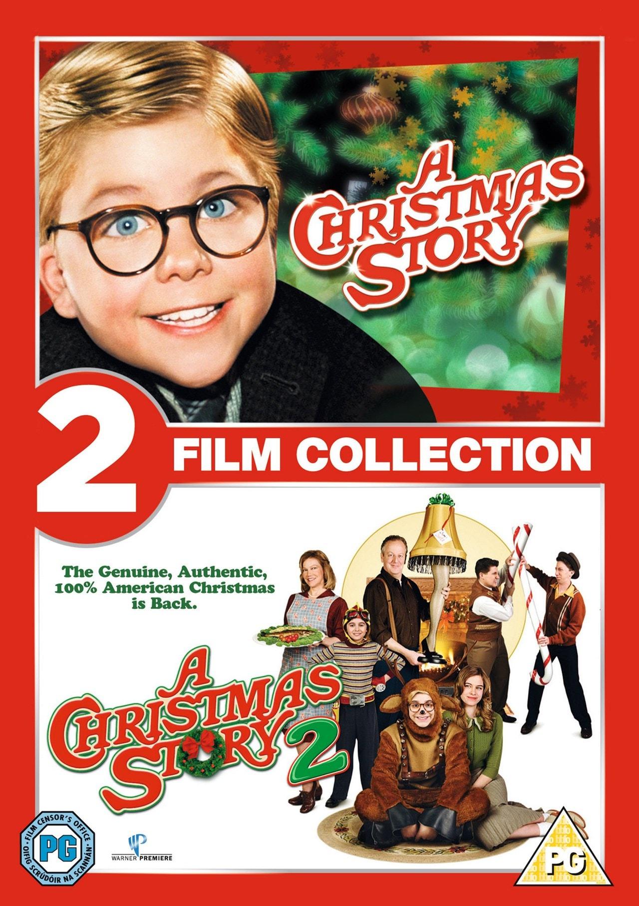 A Christmas Story/A Christmas Story 2 - 1