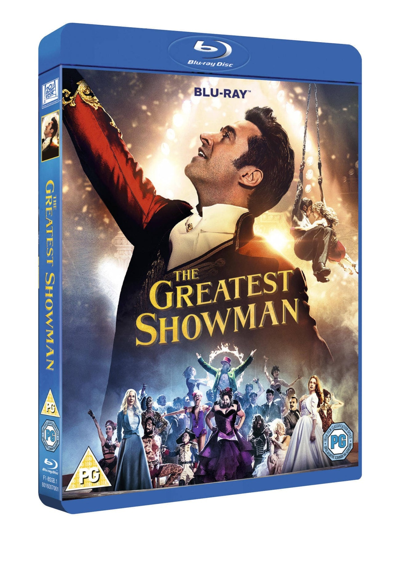 The Greatest Showman - 2