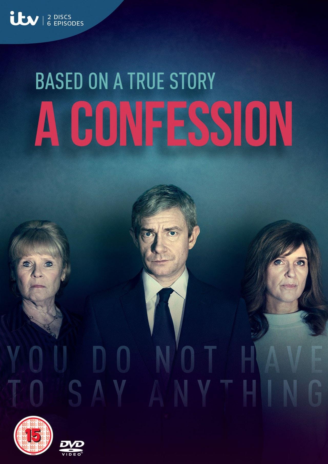 A Confession - 1