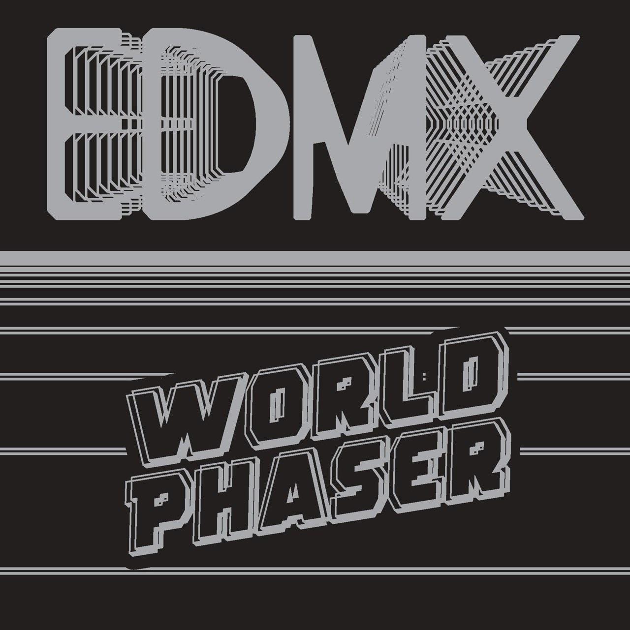 World Phaser - 1