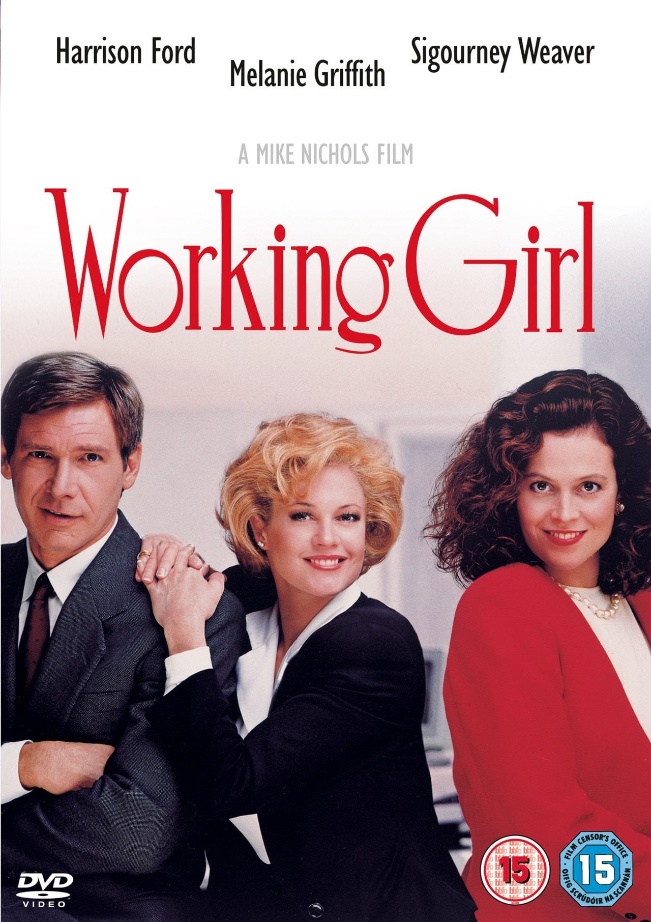 Working Girl - 1