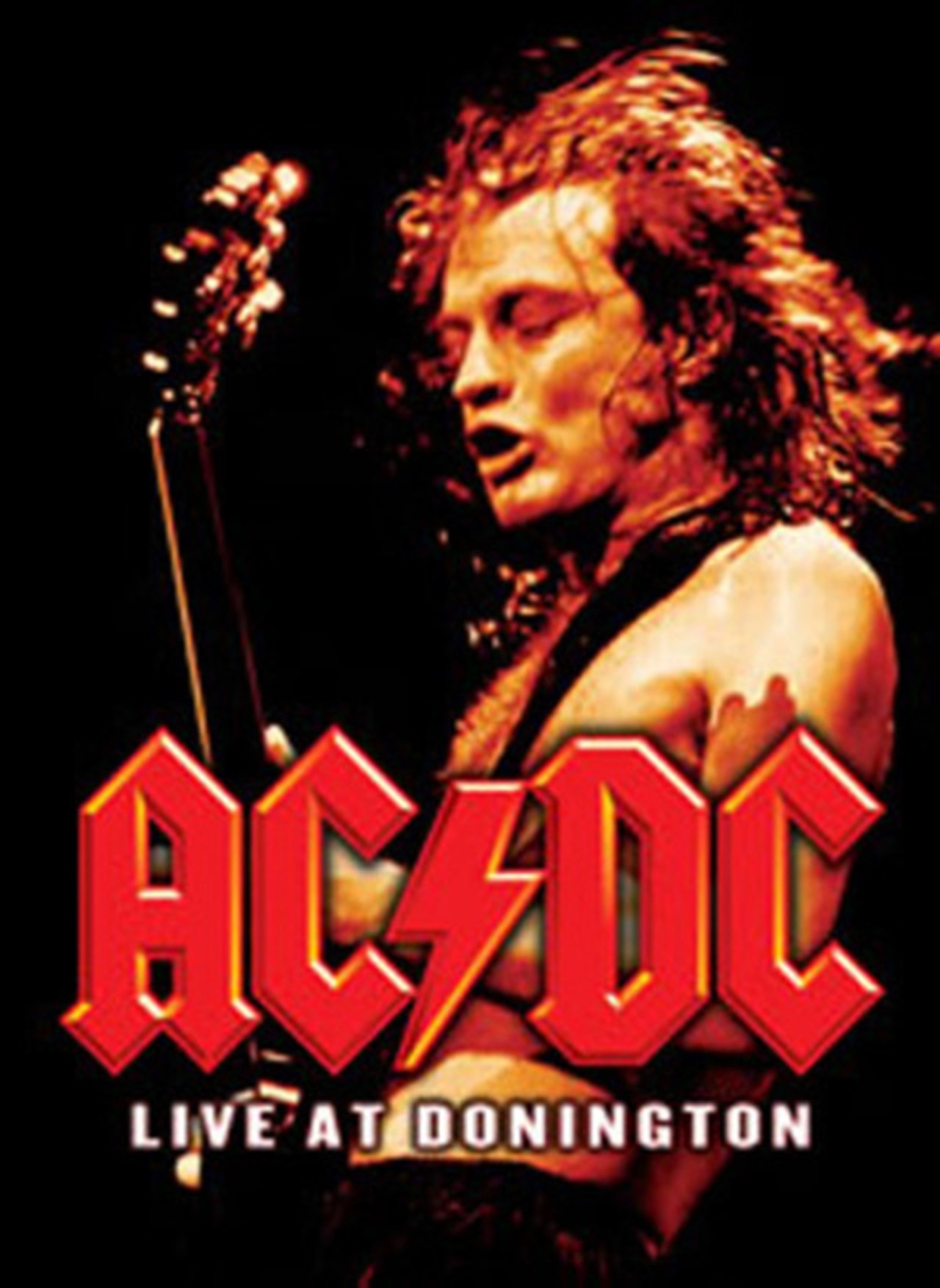 AC/DC: Live at Donington - 1