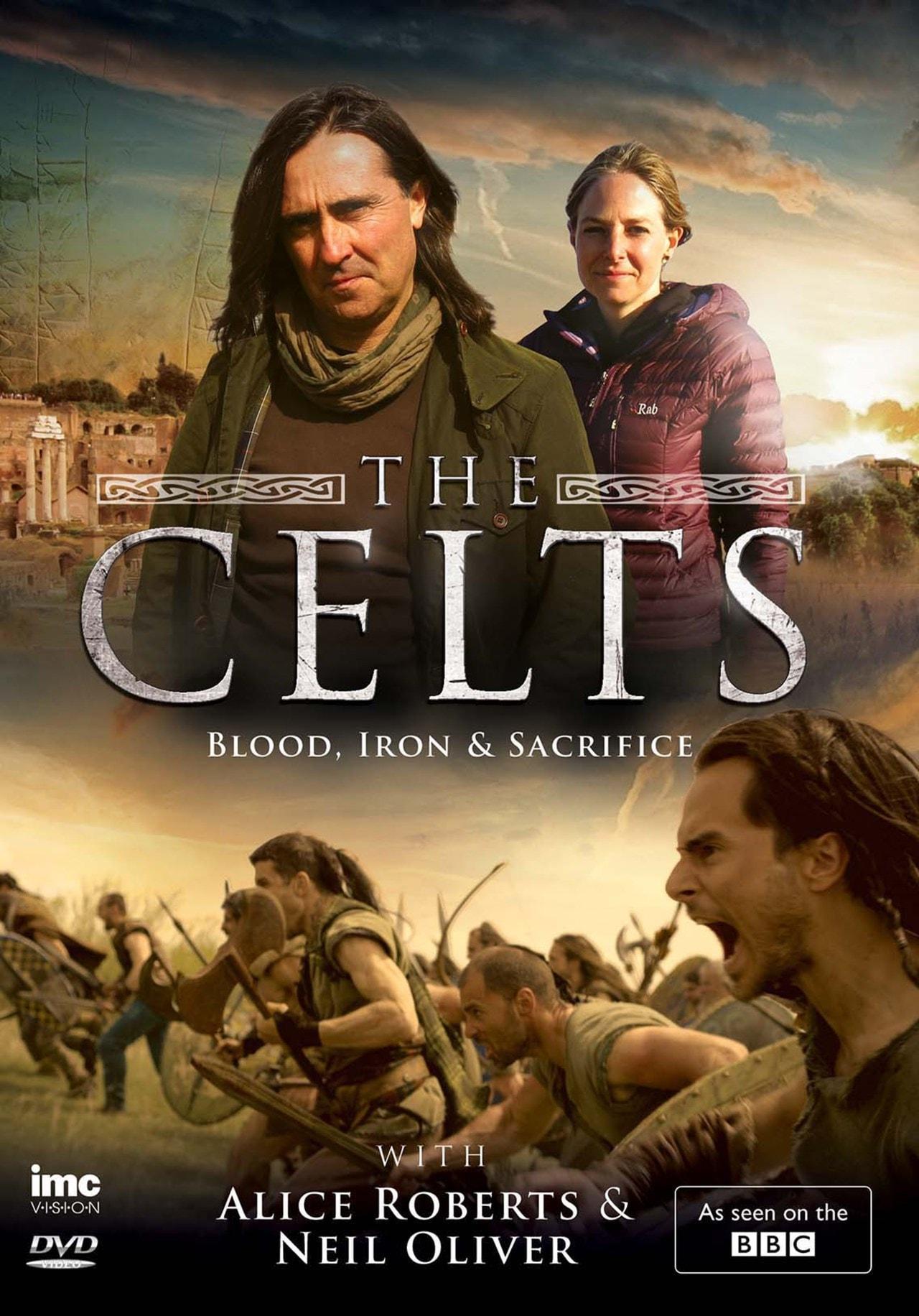 The Celts - 1