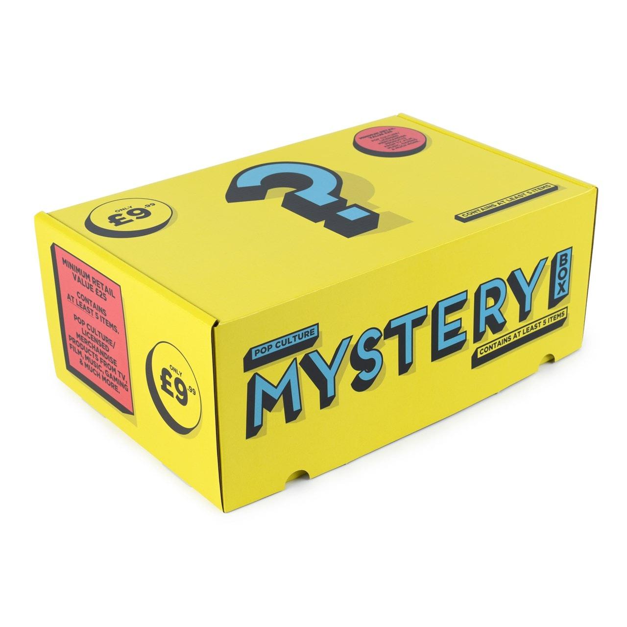 Fully Stocked! Mystery Box - 3