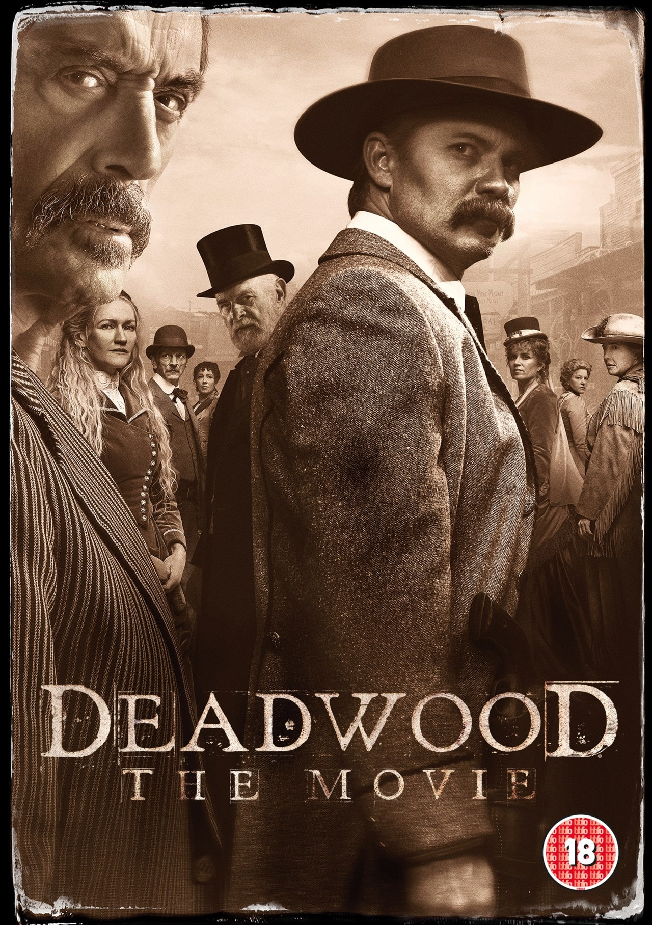 Deadwood: The Movie - 1