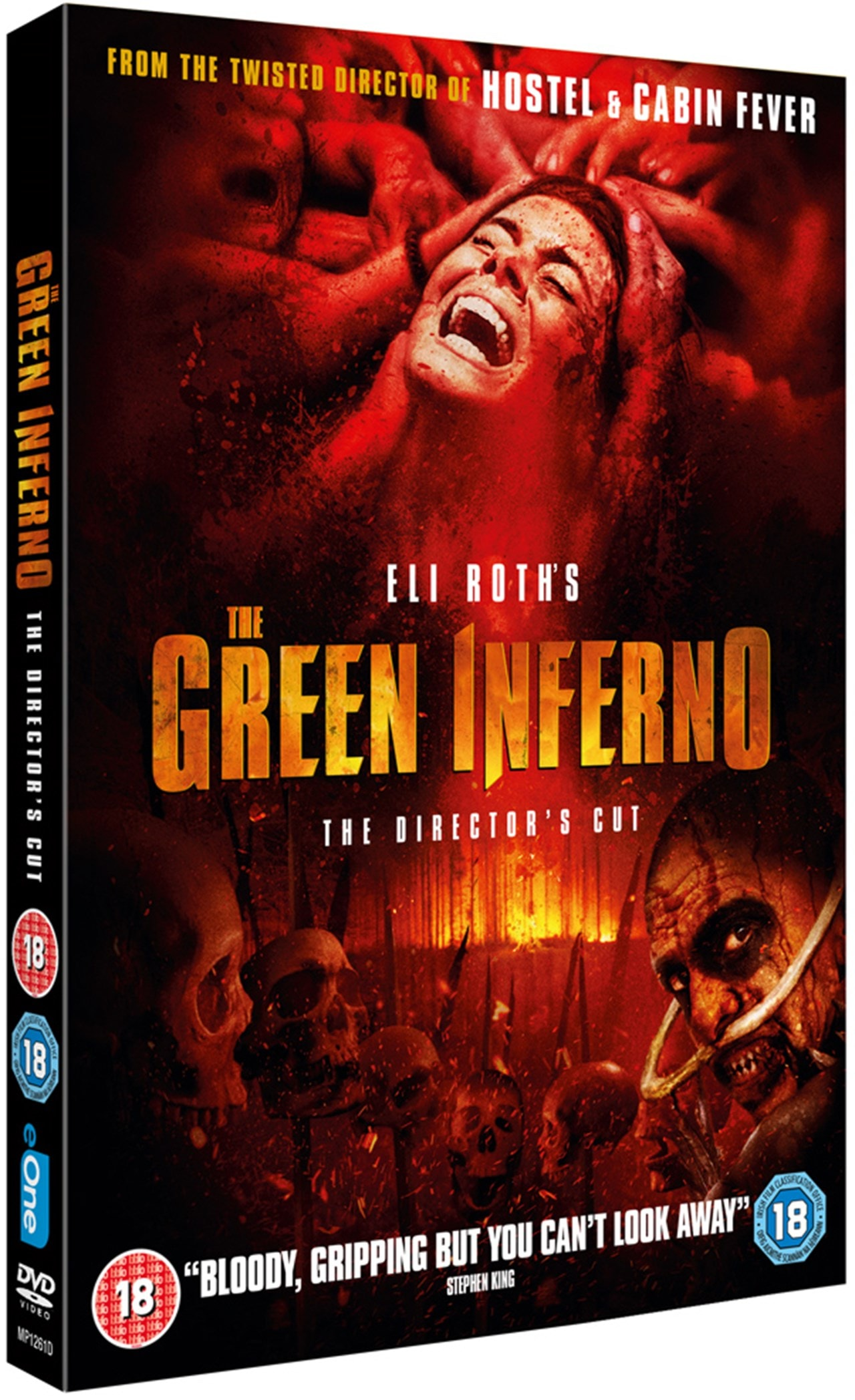 The Green Inferno - 2