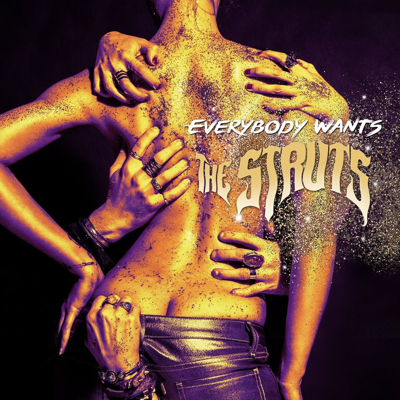Everybody Wants - 1