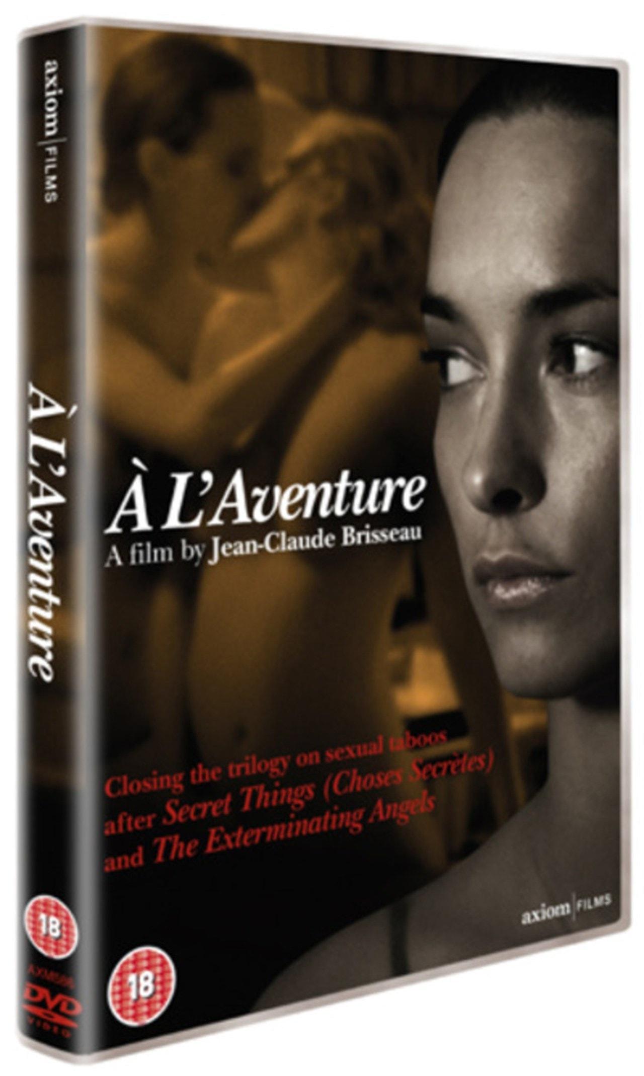 A L'Aventure - 1