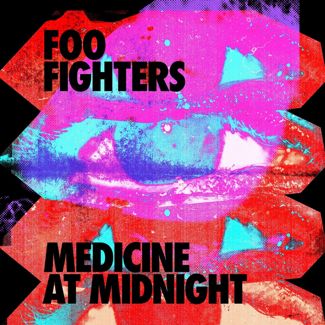 Medicine at Midnight - 1
