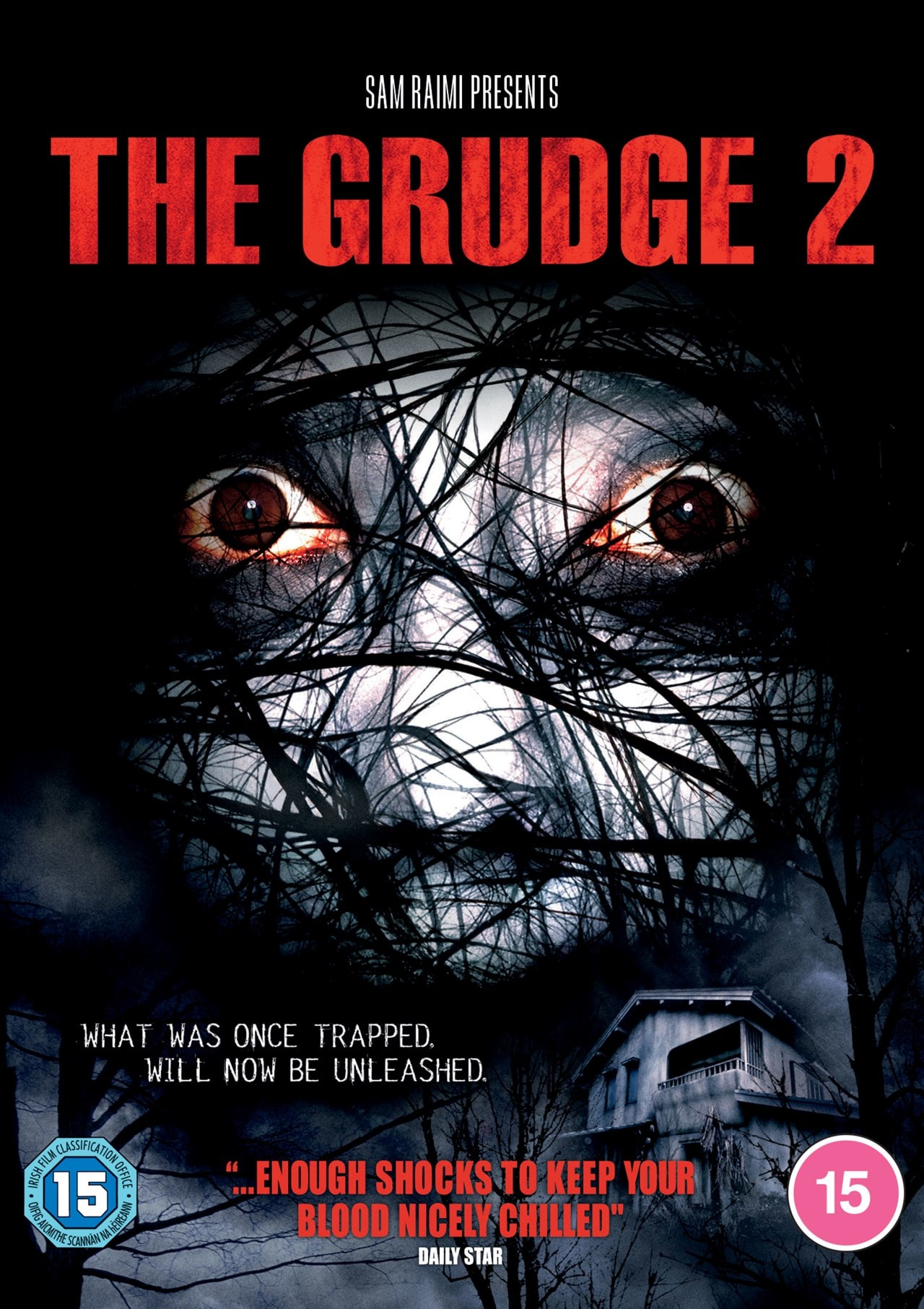 The Grudge 2 - 1