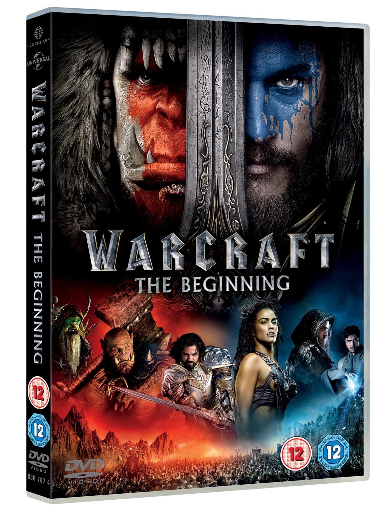 Warcraft: The Beginning - 2