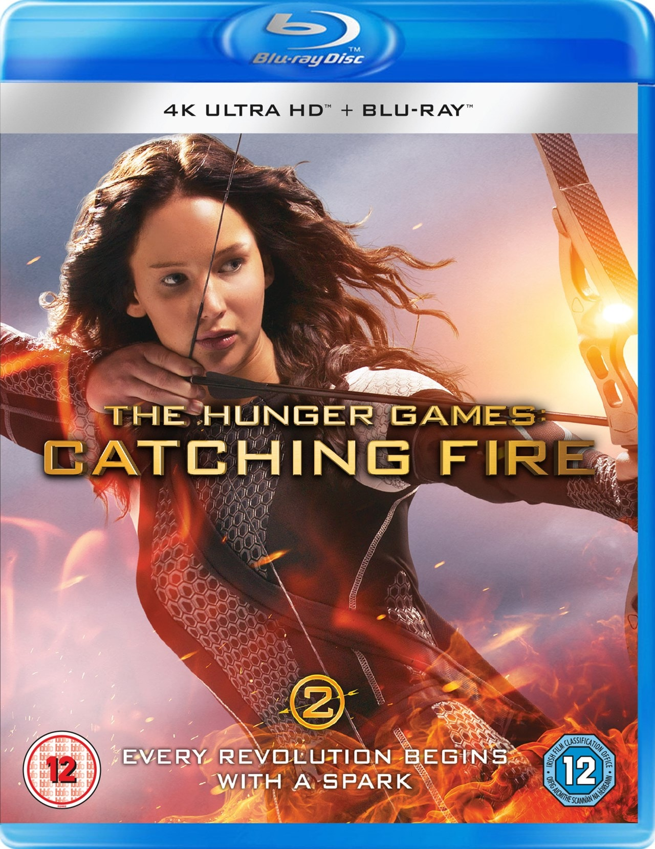 The Hunger Games: Catching Fire - 1
