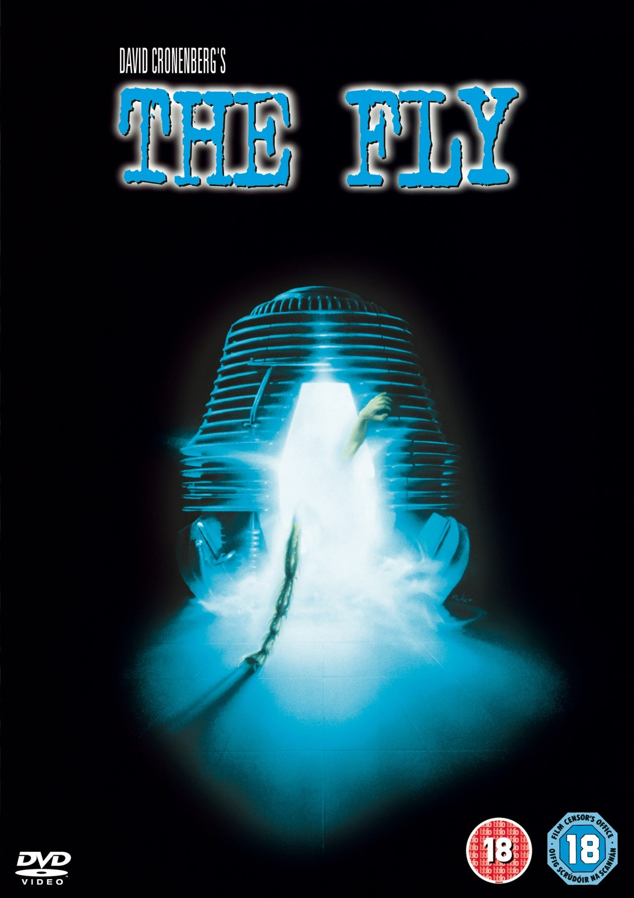 The Fly - 1