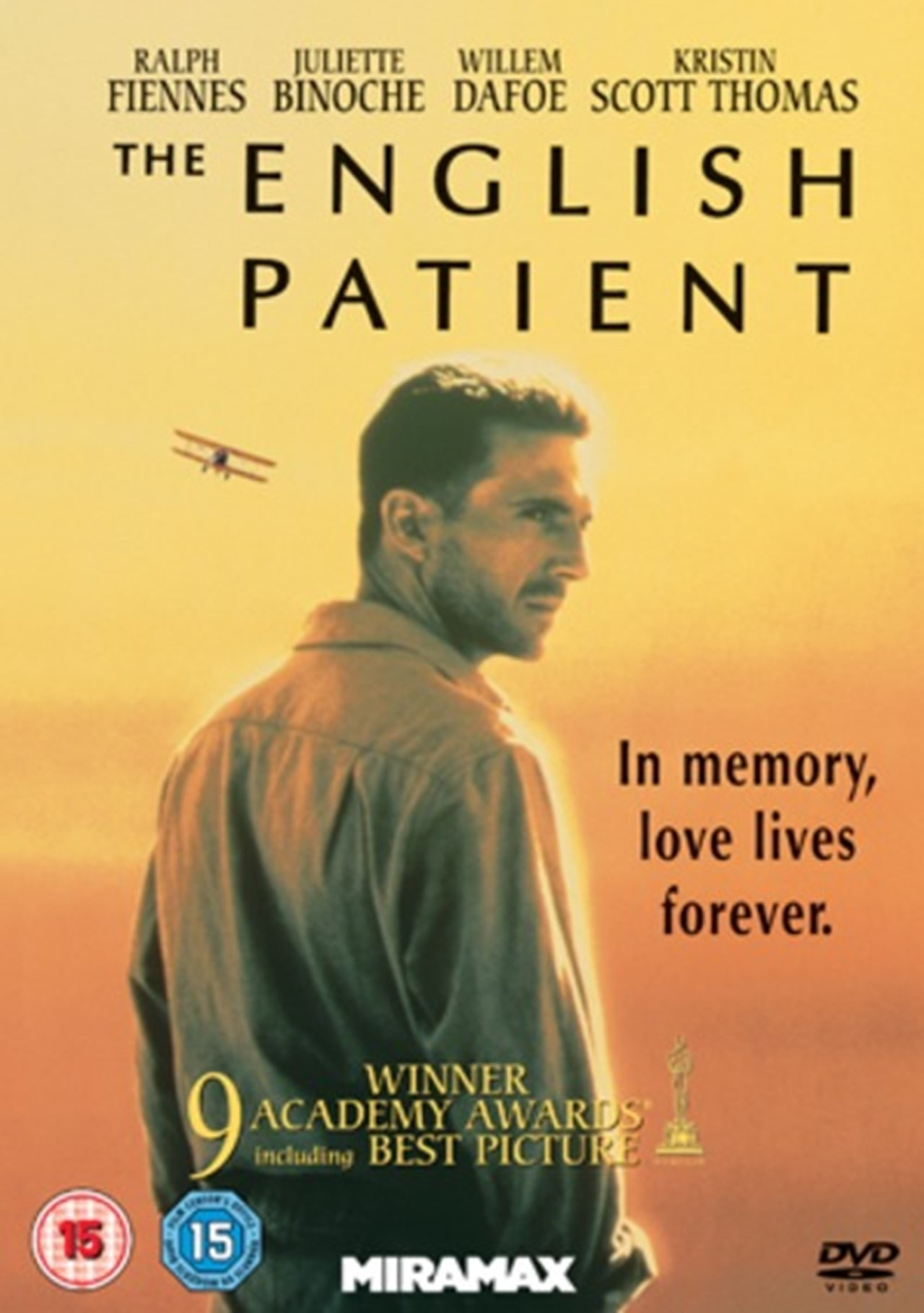 The English Patient - 1