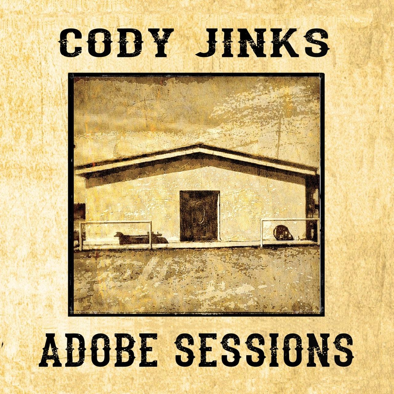 Adobe Sessions - 1