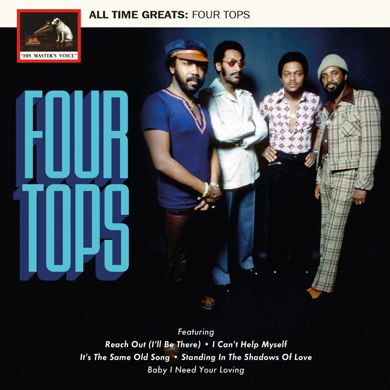 All Time Greats (hmv Exclusive) - 1