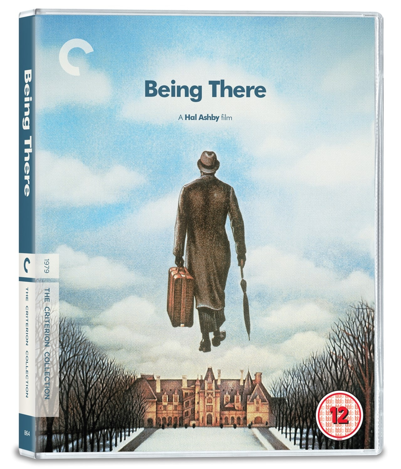 Being There - The Criterion Collection - 2
