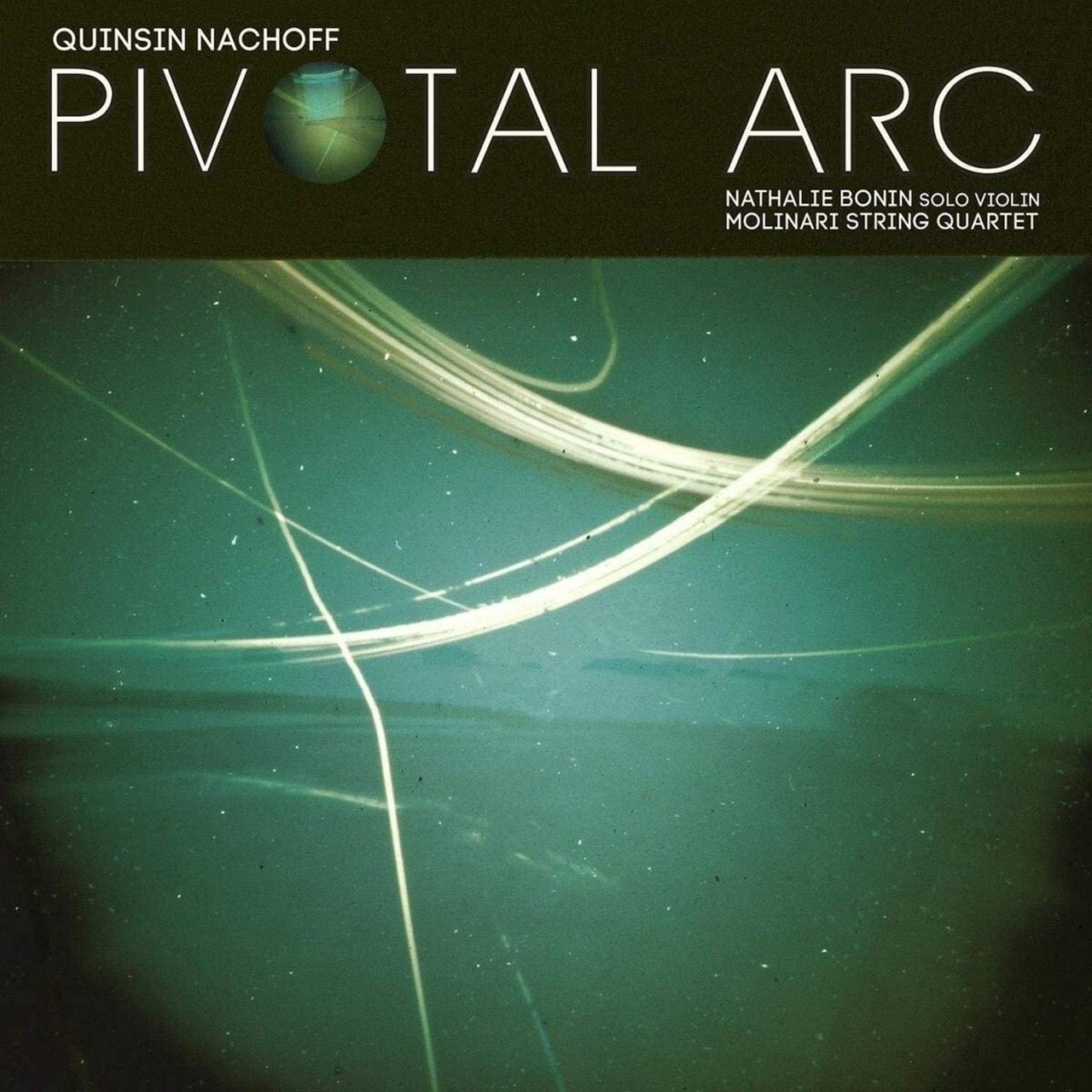 Pivotal Arc - 1