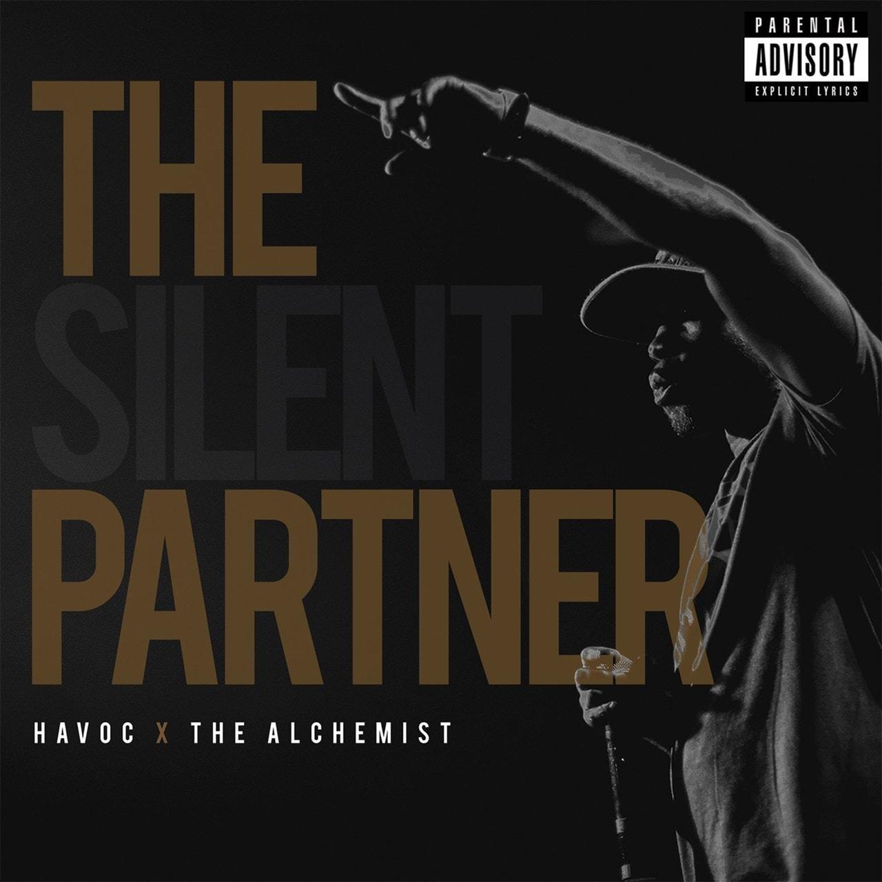 The Silent Partner - 1