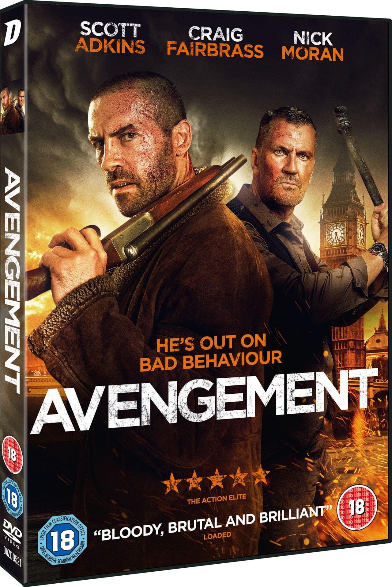 Avengement - 2