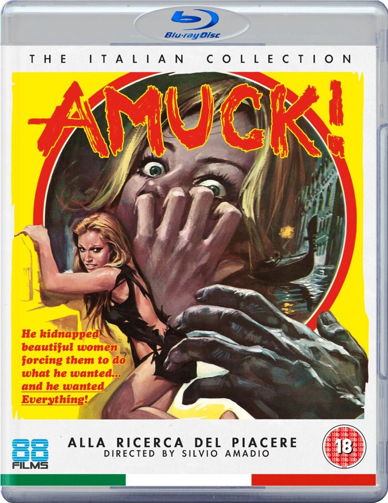 Amuck! - 1