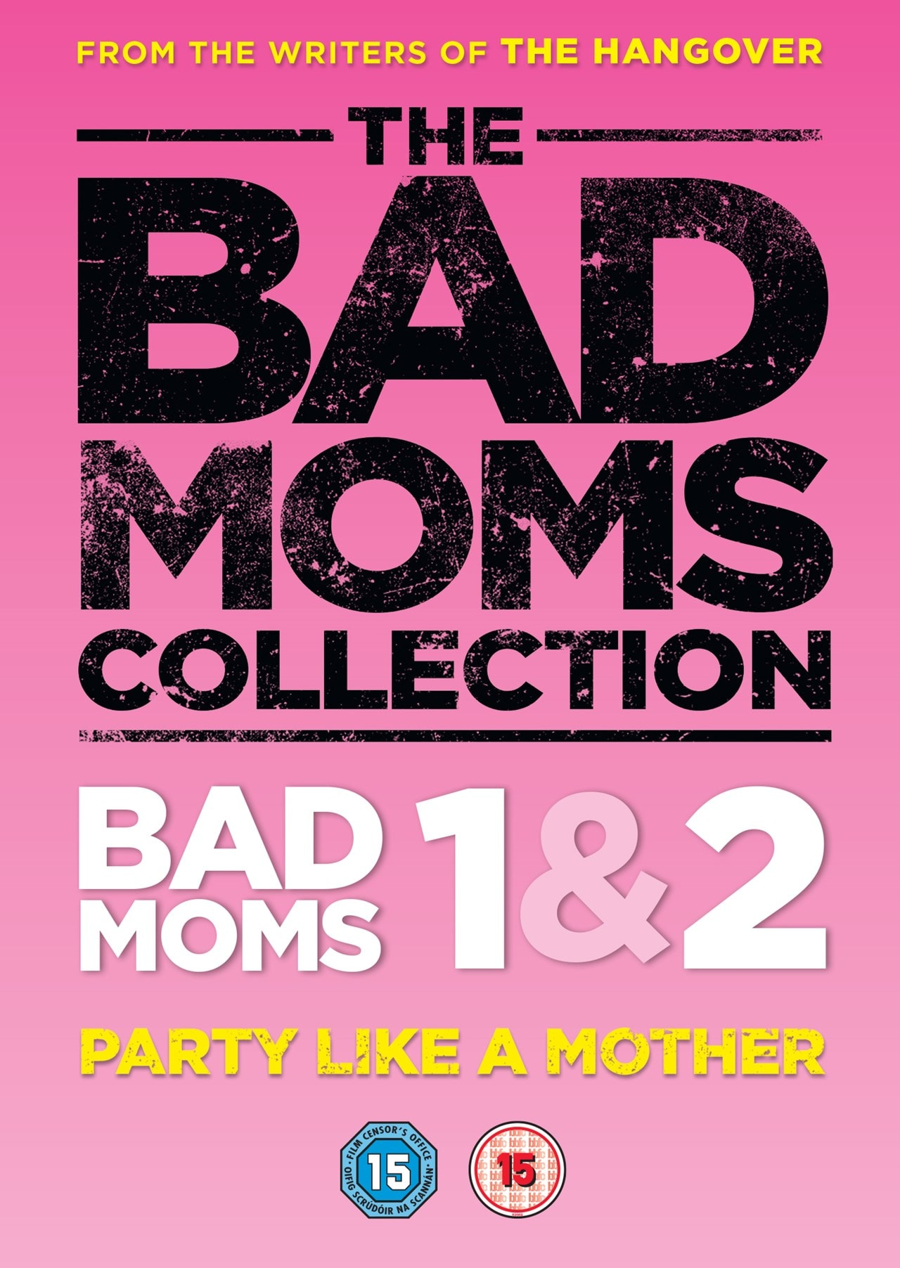 The Bad Moms Collection - 1