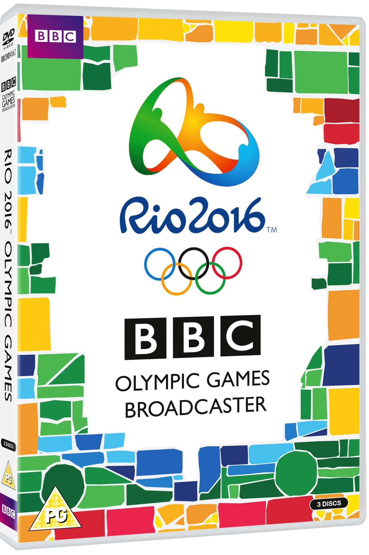Rio 2016 Olympic Games - 2