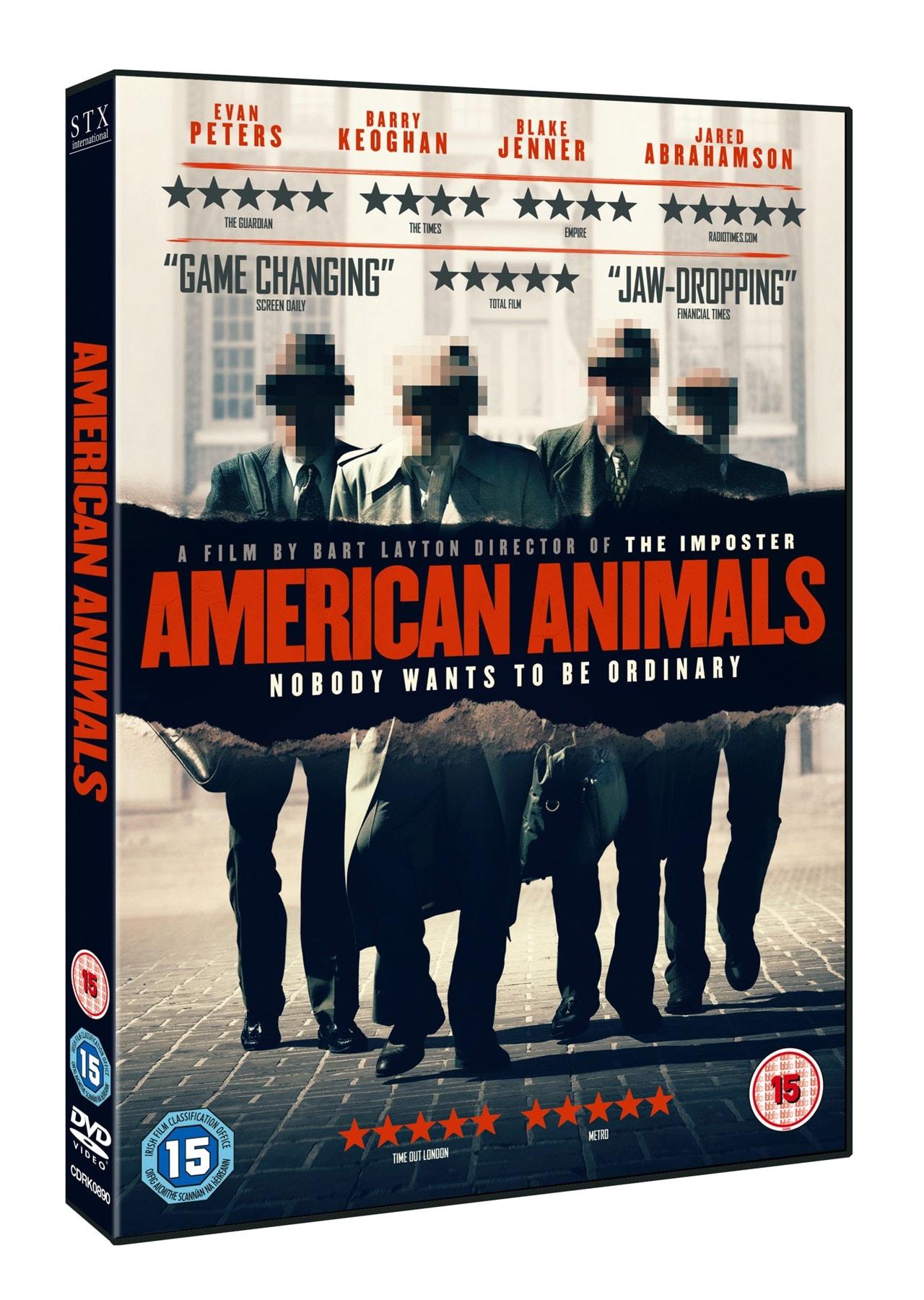 American Animals - 2