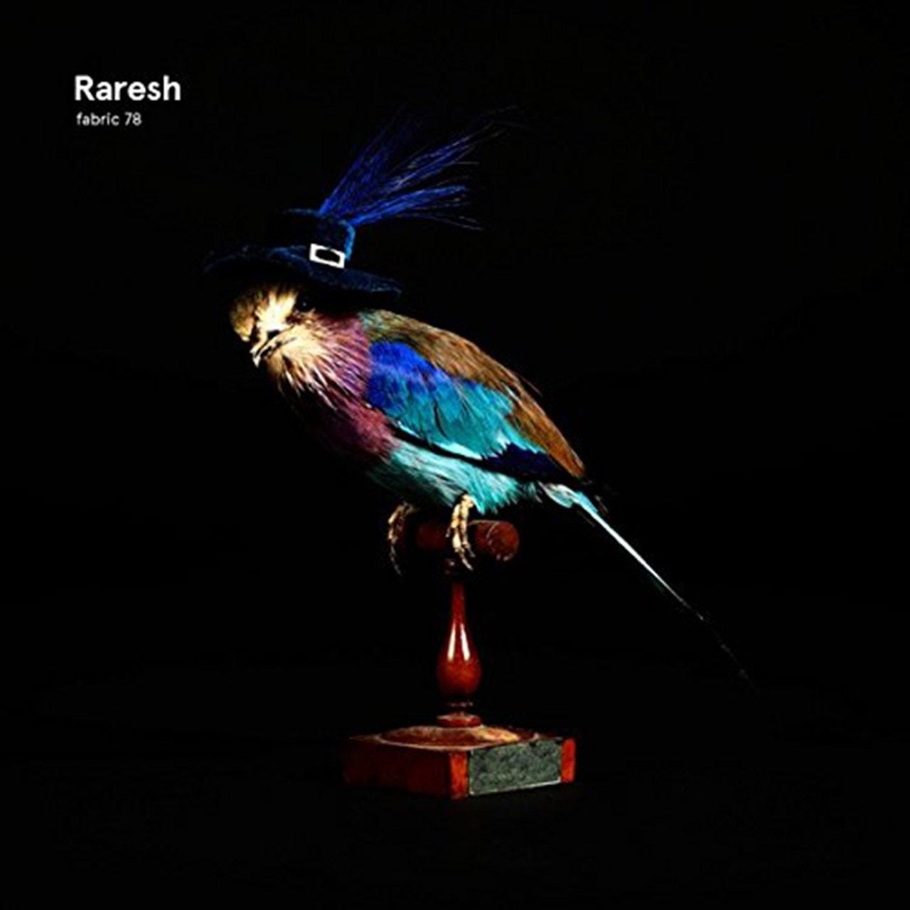 Fabric 78: Mixed By Raresh - 1