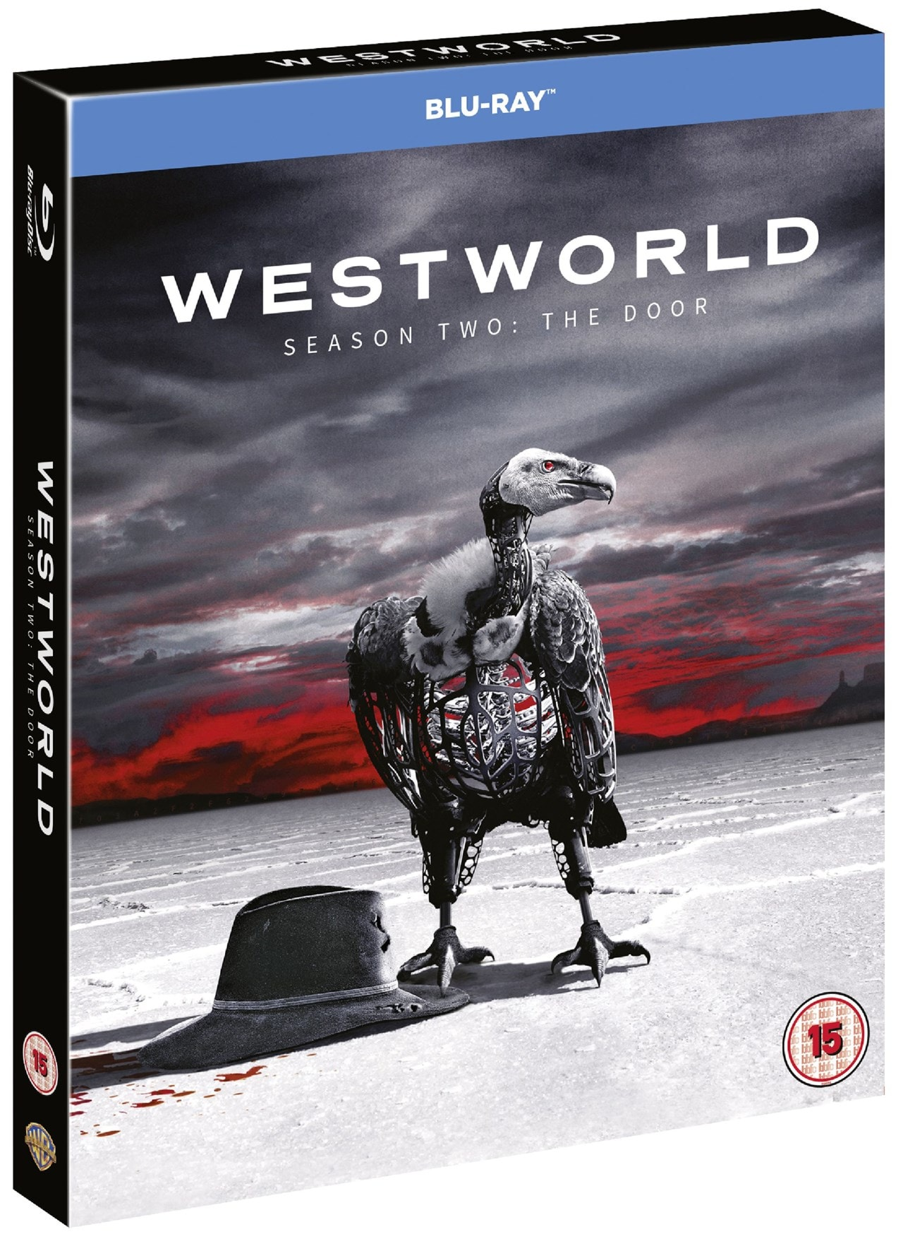 Westworld: Season Two - The Door - 2
