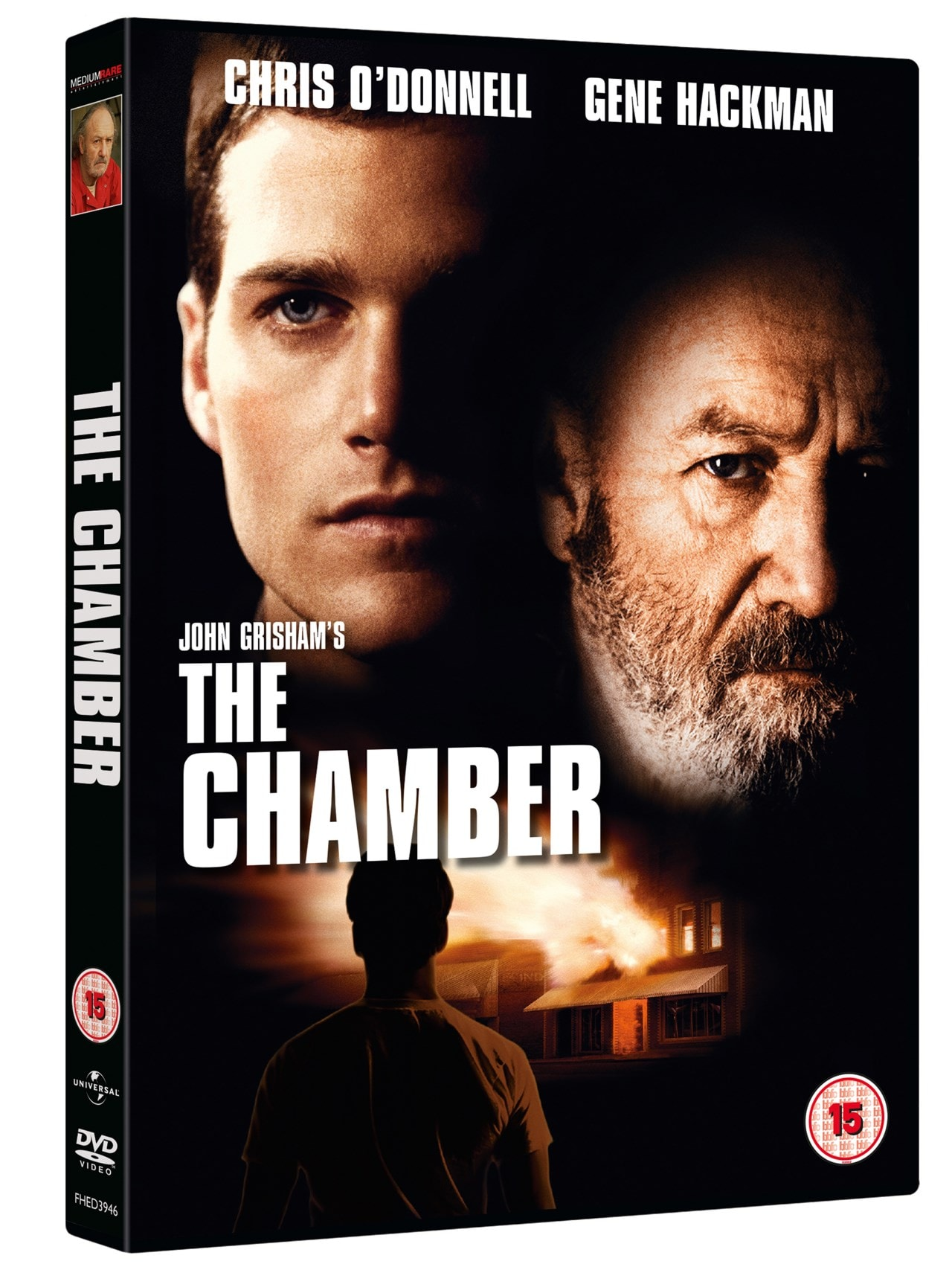 The Chamber - 2