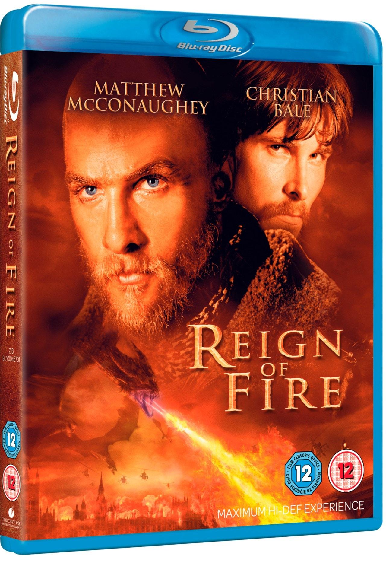 Reign of Fire - 2