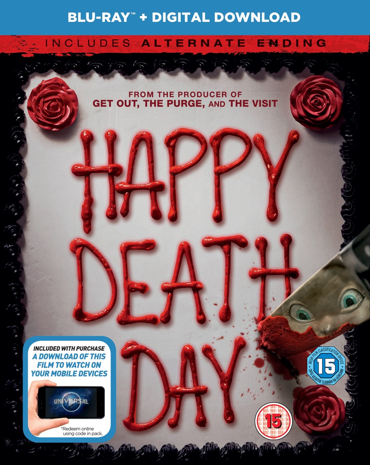 Happy Death Day - 1