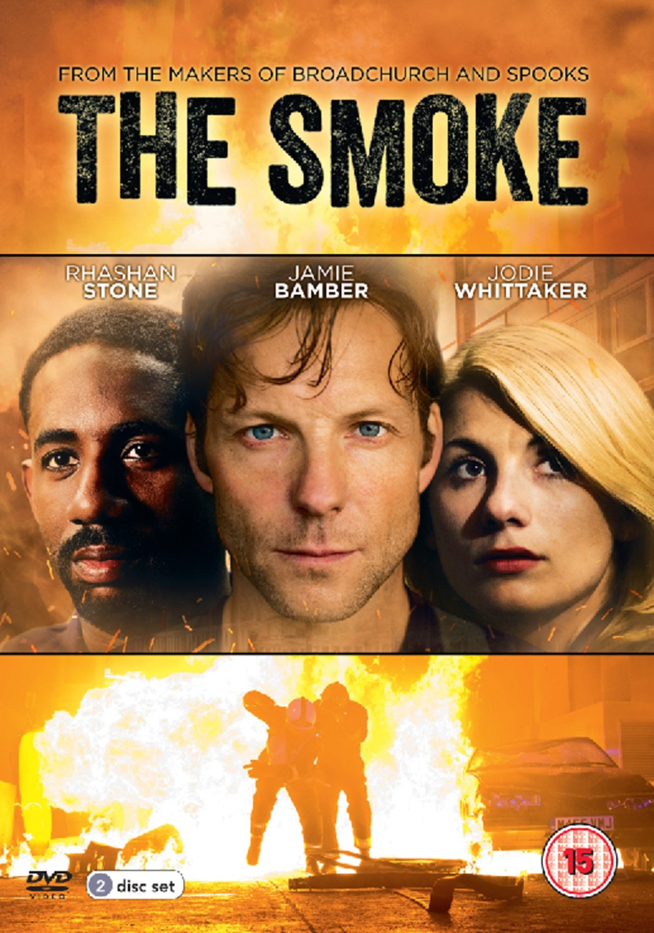 The Smoke - 1