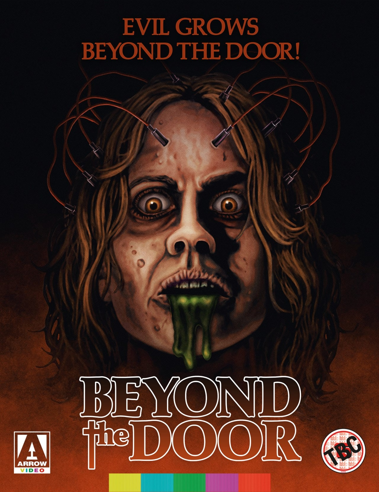 Beyond the Door - 2