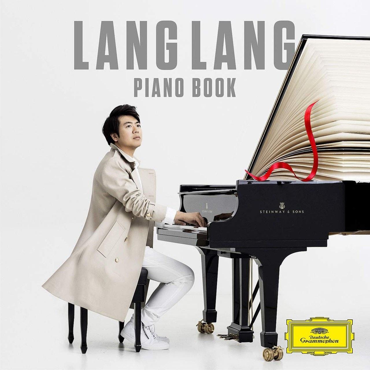 Lang Lang: Piano Book - 1