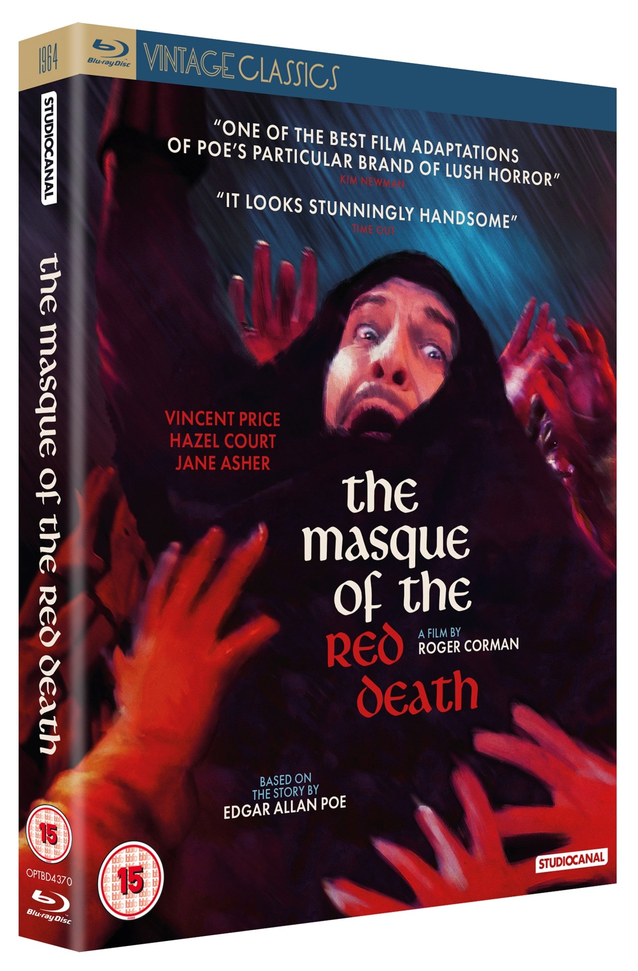 The Masque of the Red Death - 2